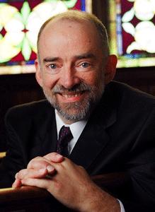 Pastor Dan Damon